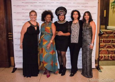 John C. Holland Awards 2017-116