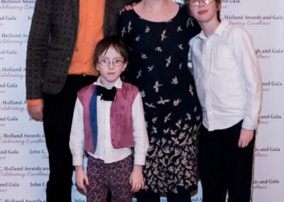John C. Holland Awards 2017-127
