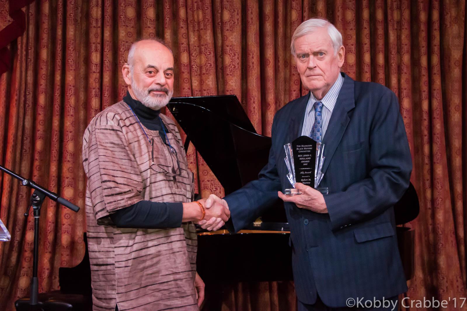 John C. Holland Awards 2017-136