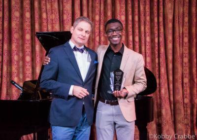 John C. Holland Awards 2017-167