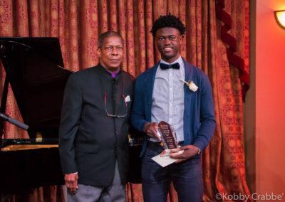 John C. Holland Awards 2017-186