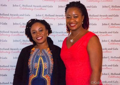 John C. Holland Awards 2017-270