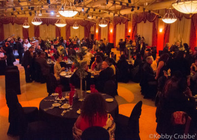John C. Holland Awards 2017-3