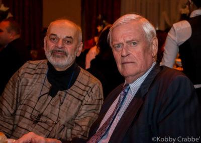 John C. Holland Awards 2017-50