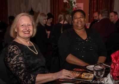John C. Holland Awards 2017-8