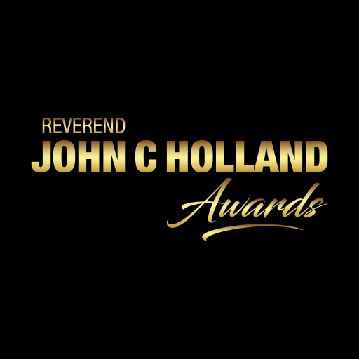 Reverend John C Holland Awards